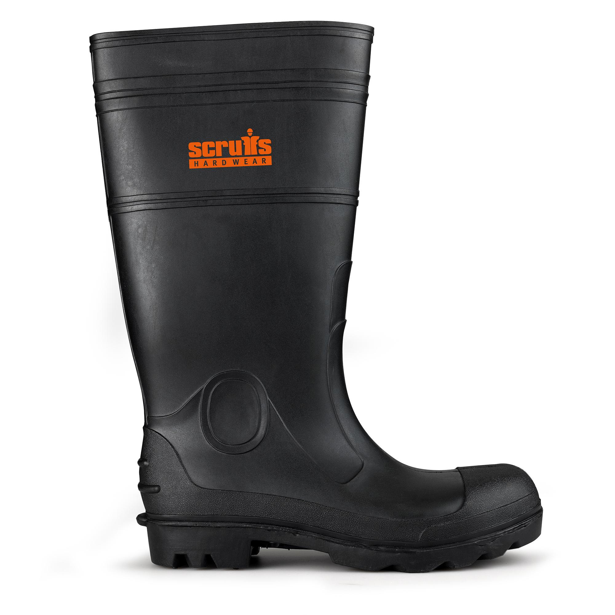 Scruffs Hayeswater Wellington Safety Boots