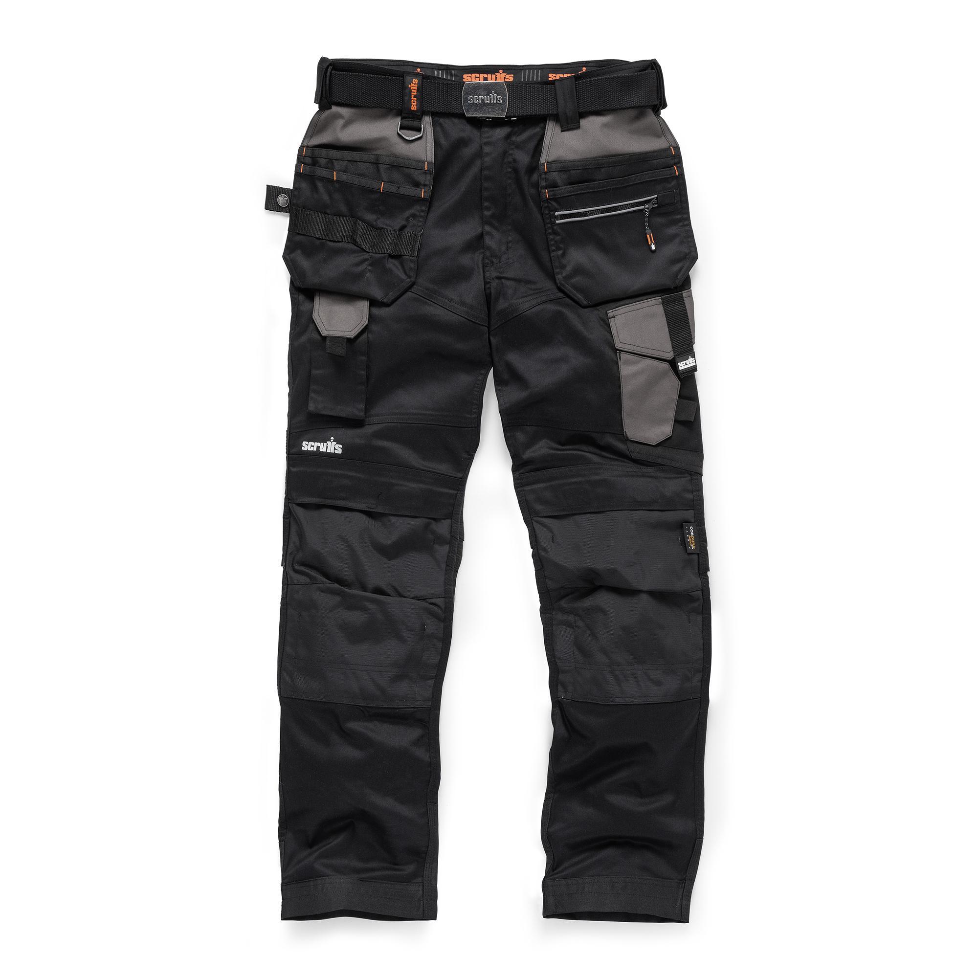 Scruffs Pro Flex Holster Trouser