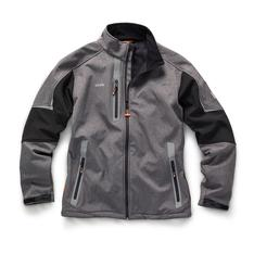 Image for Pro Softshell Charcoal