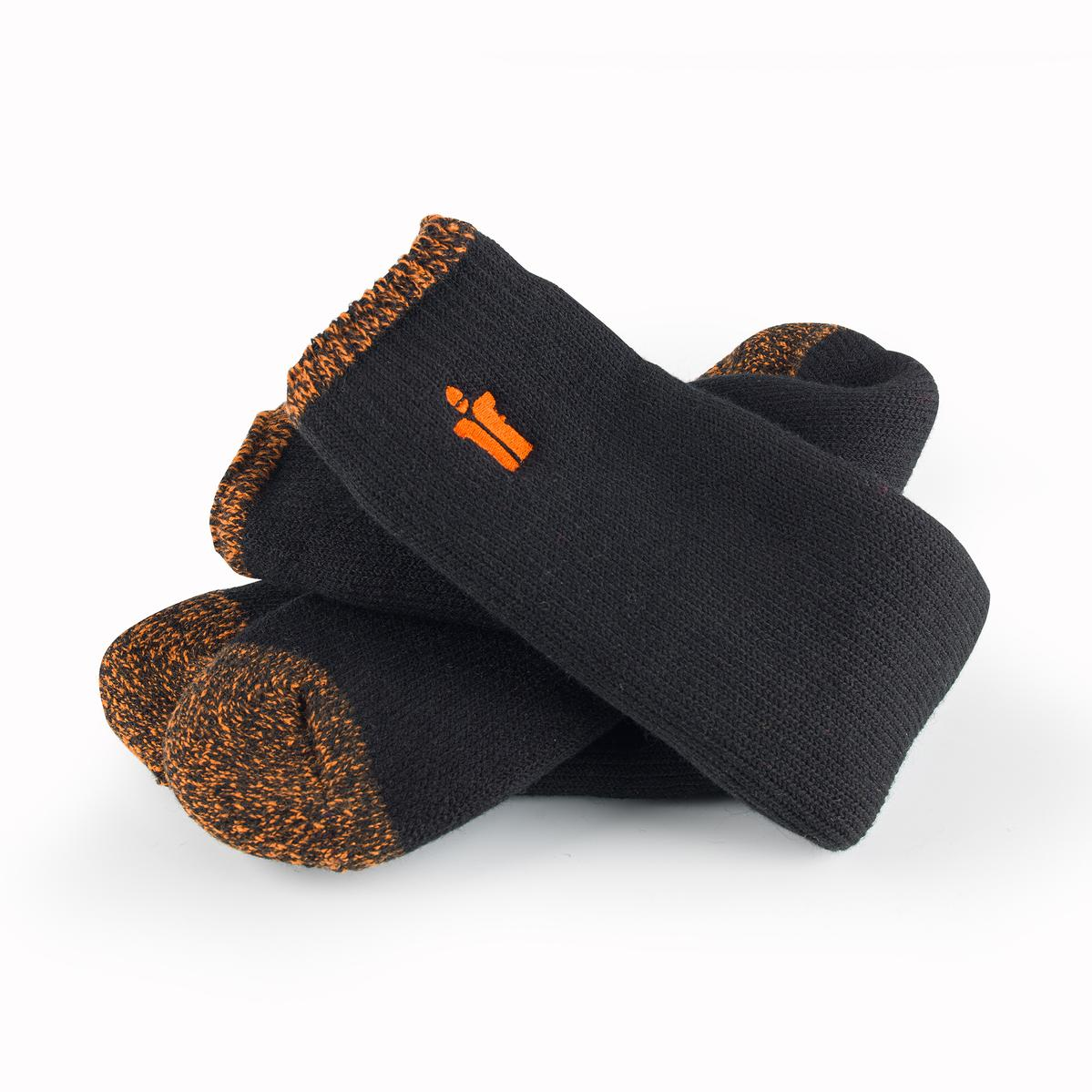Scruffs Thermal Socks Sz 7-12