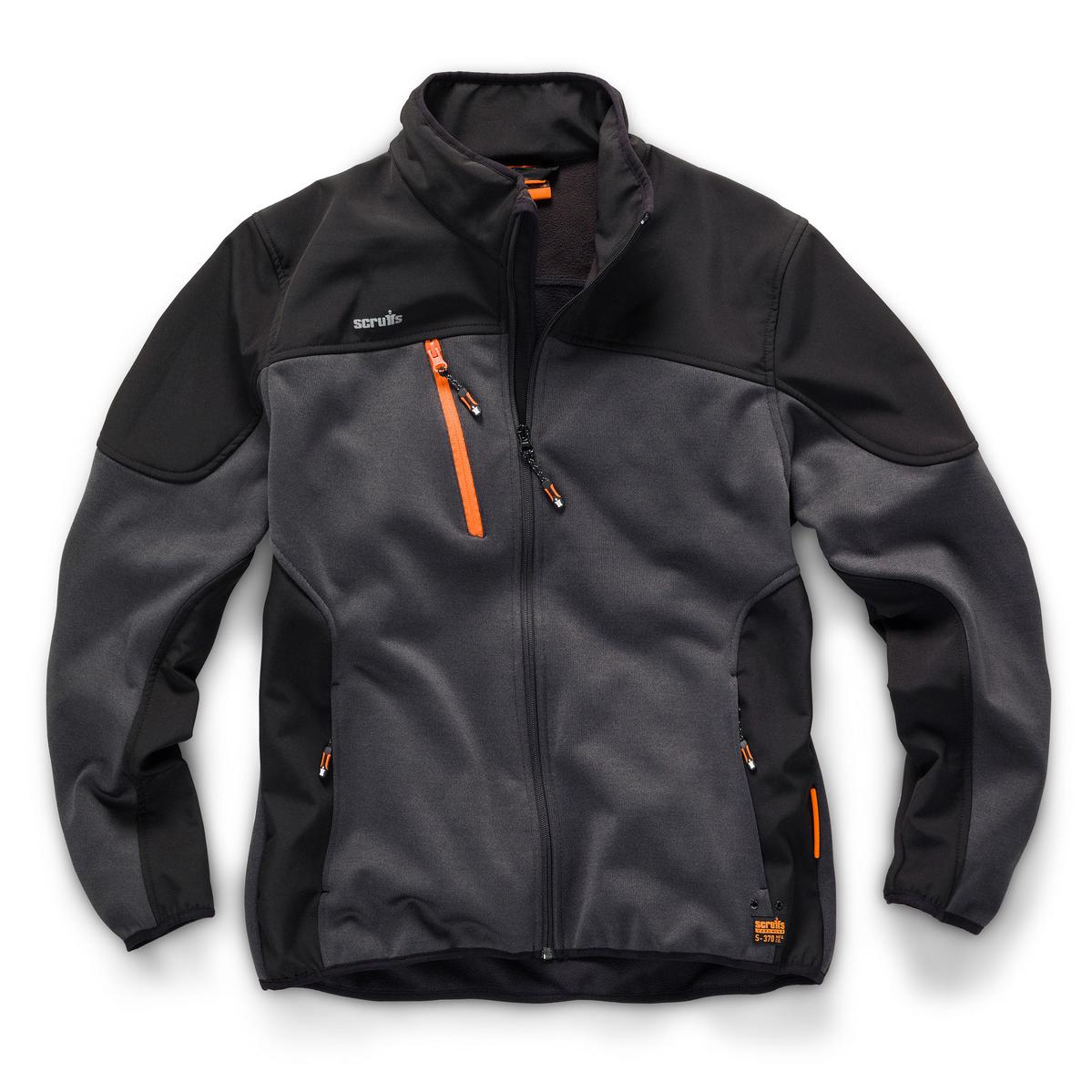Scruffs Trade Tech Softshell