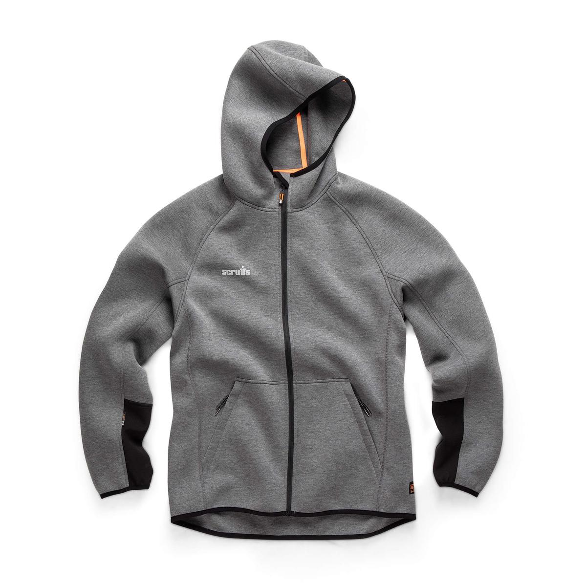 Scruffs Trade Air Layered Hoodie