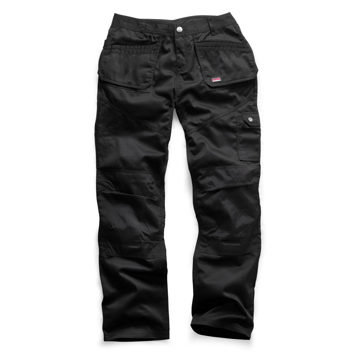 Women's Worker Plus Trouser