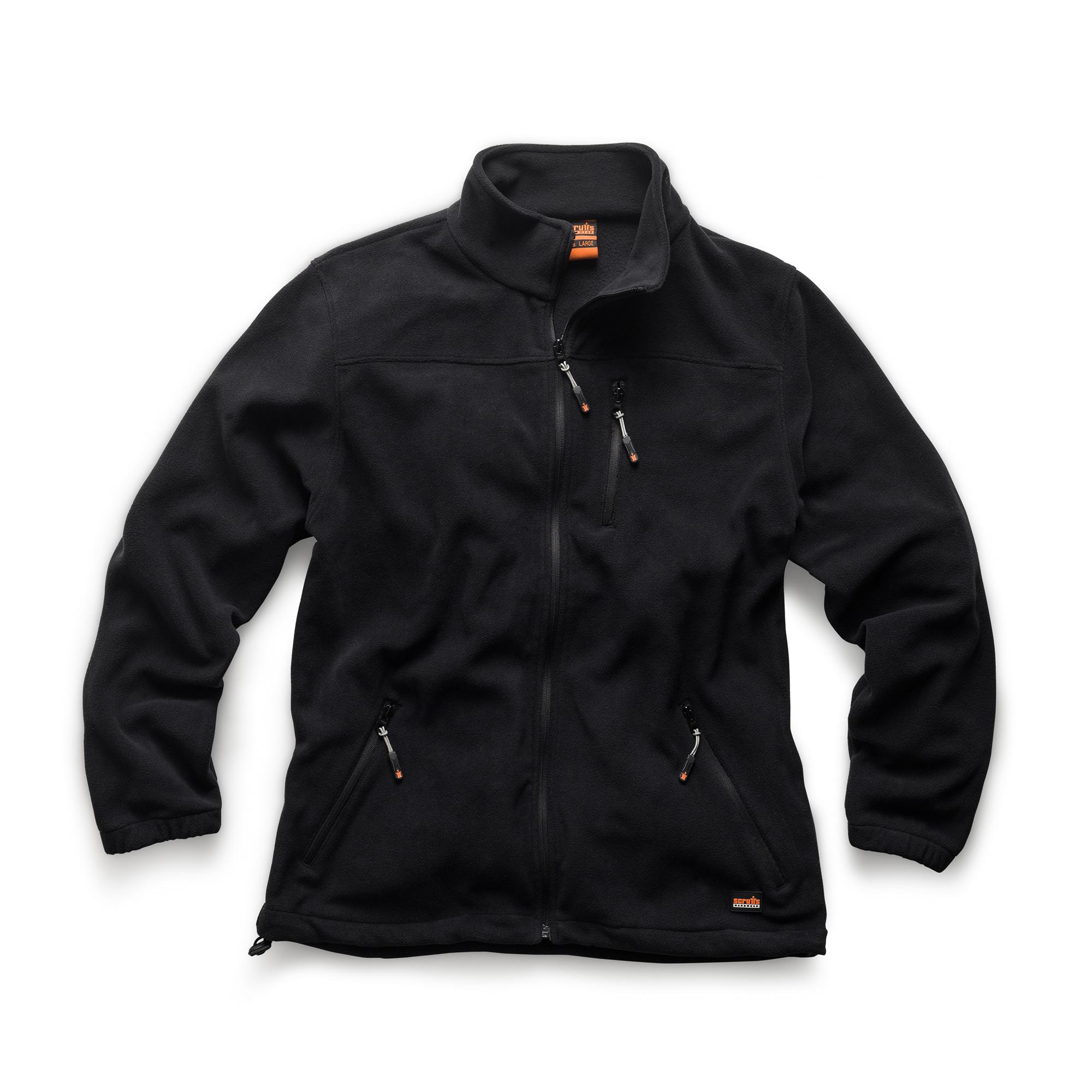 Scruffs Water-Resistant Worker Fleece