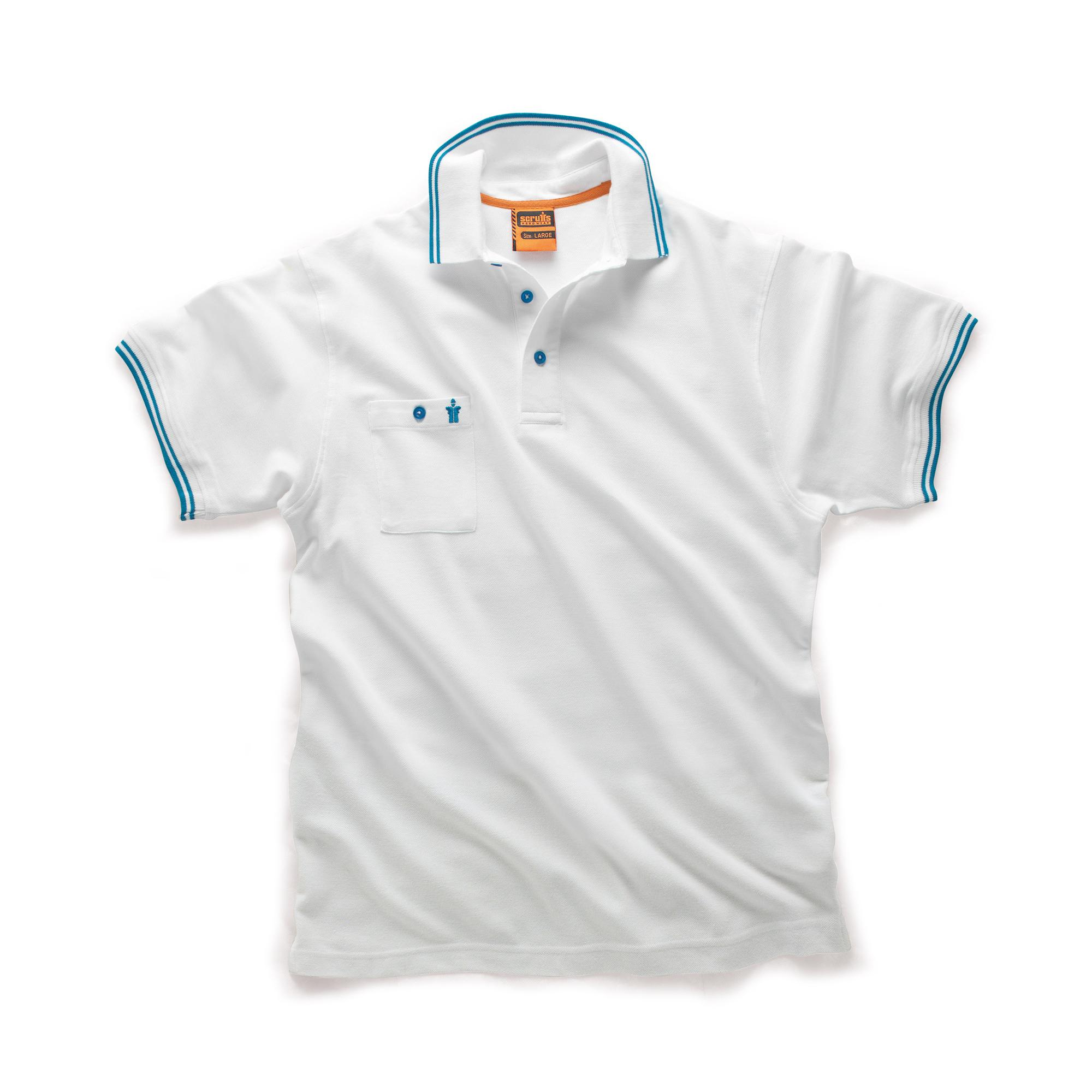 Worker Polo 2015