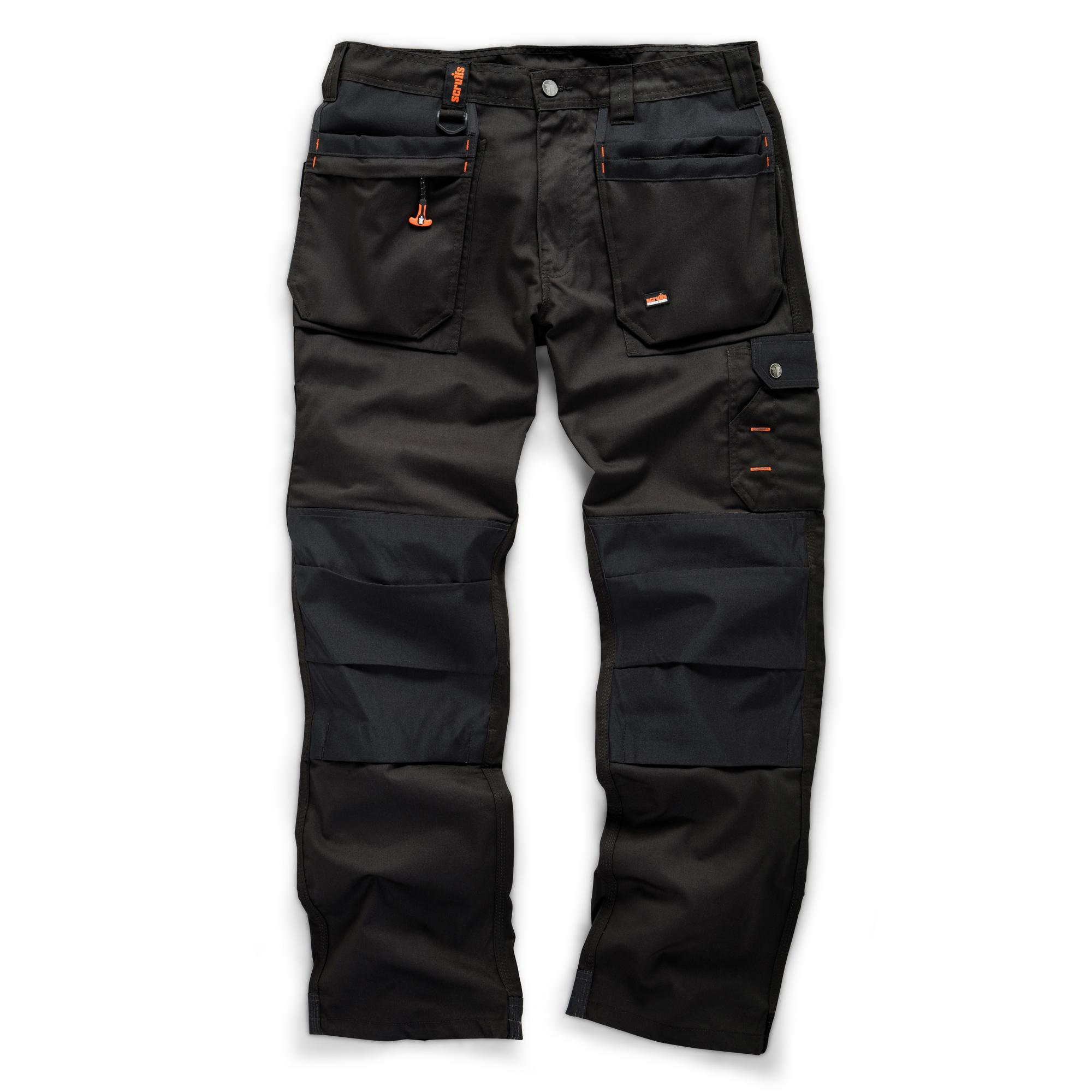 Worker Plus Trousers