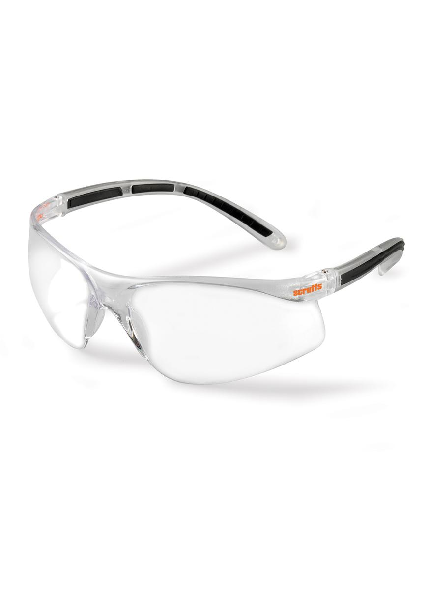Image for Frameless Safety Glasses