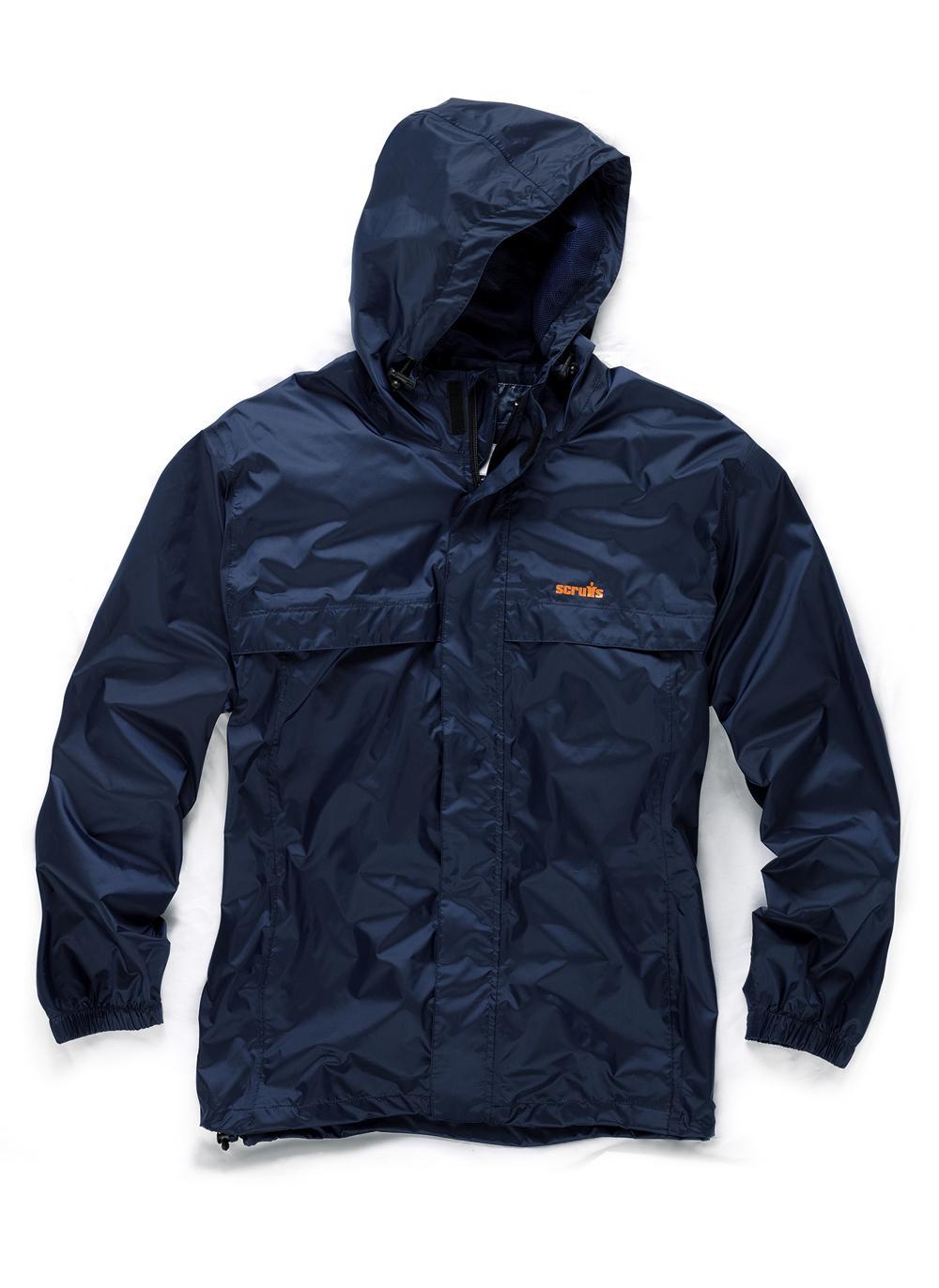 Pac-Away Jacket