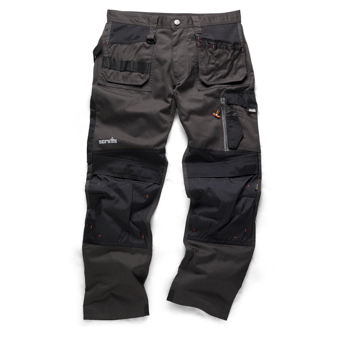 Image for 3D Trade Trousers