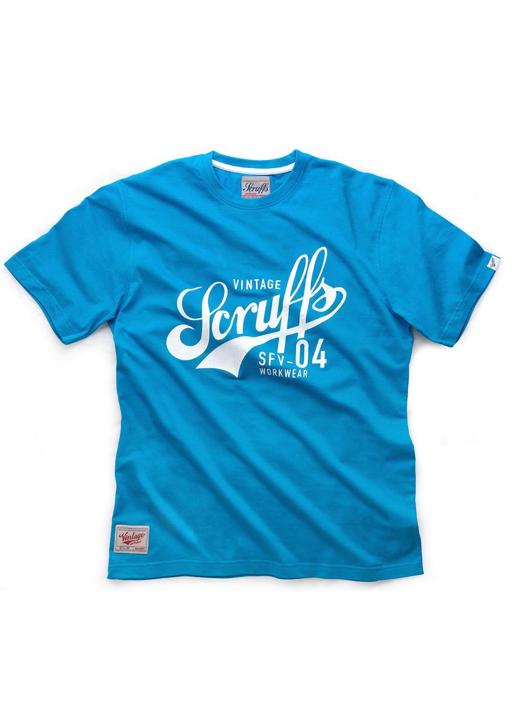Scruffs Comfort T-Shirt