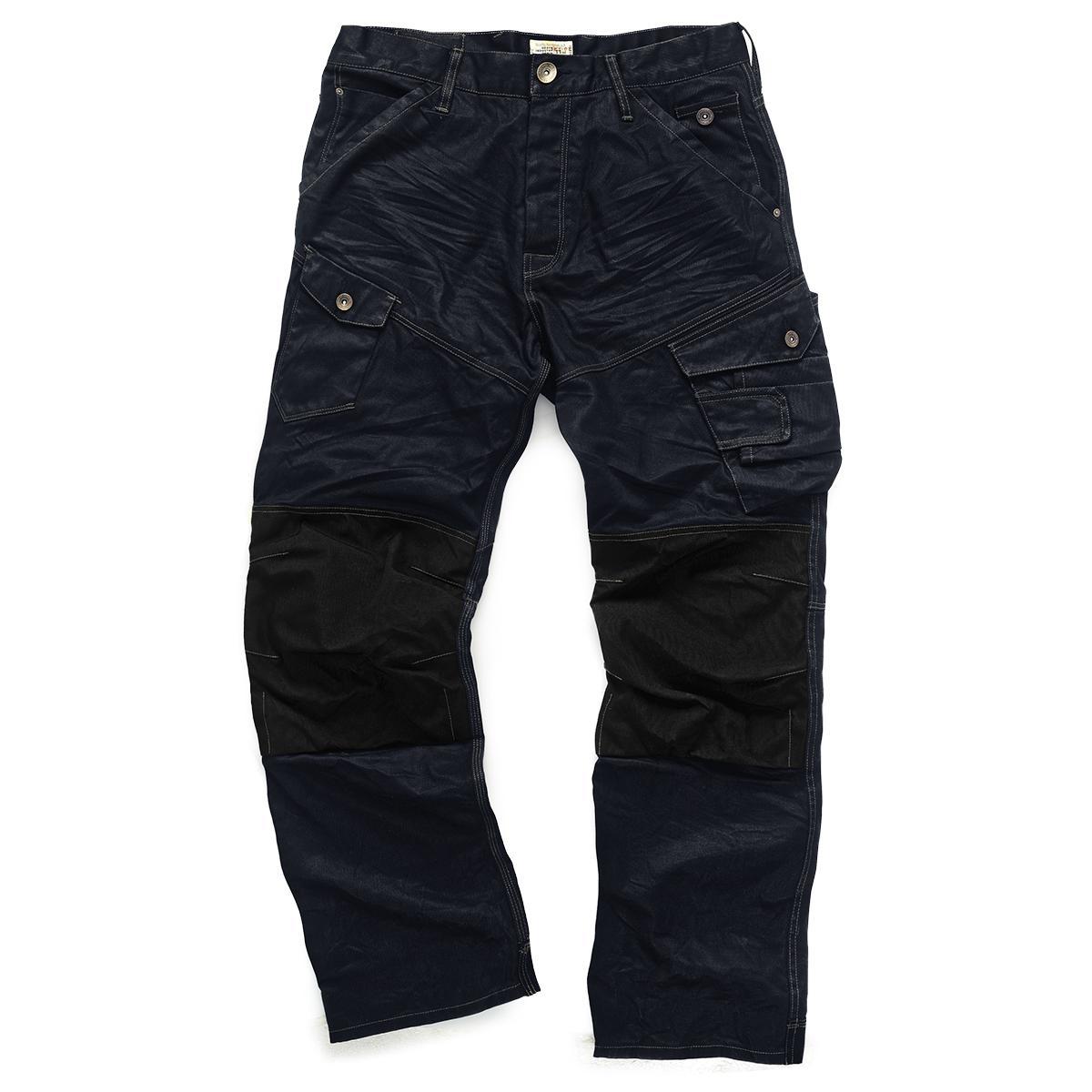 Drezna Jeans