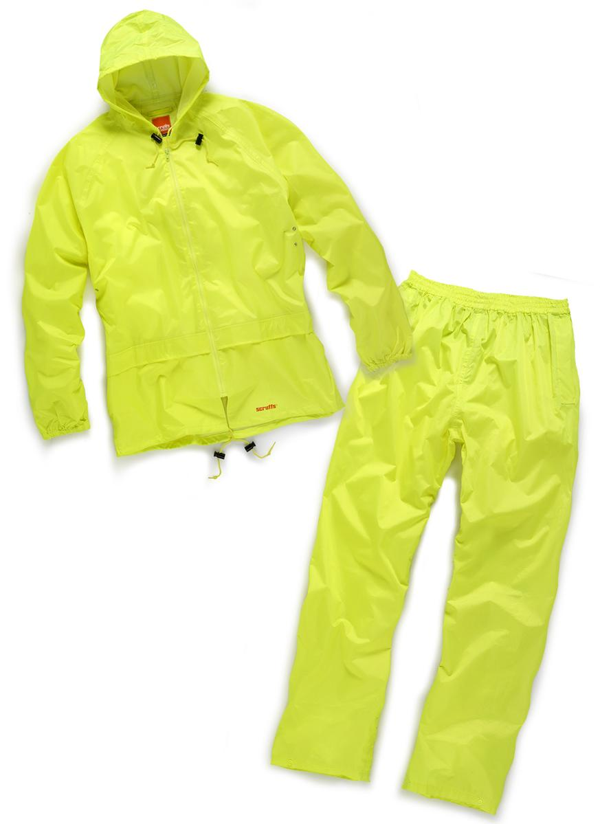 Image for Waterproof Rainsuit