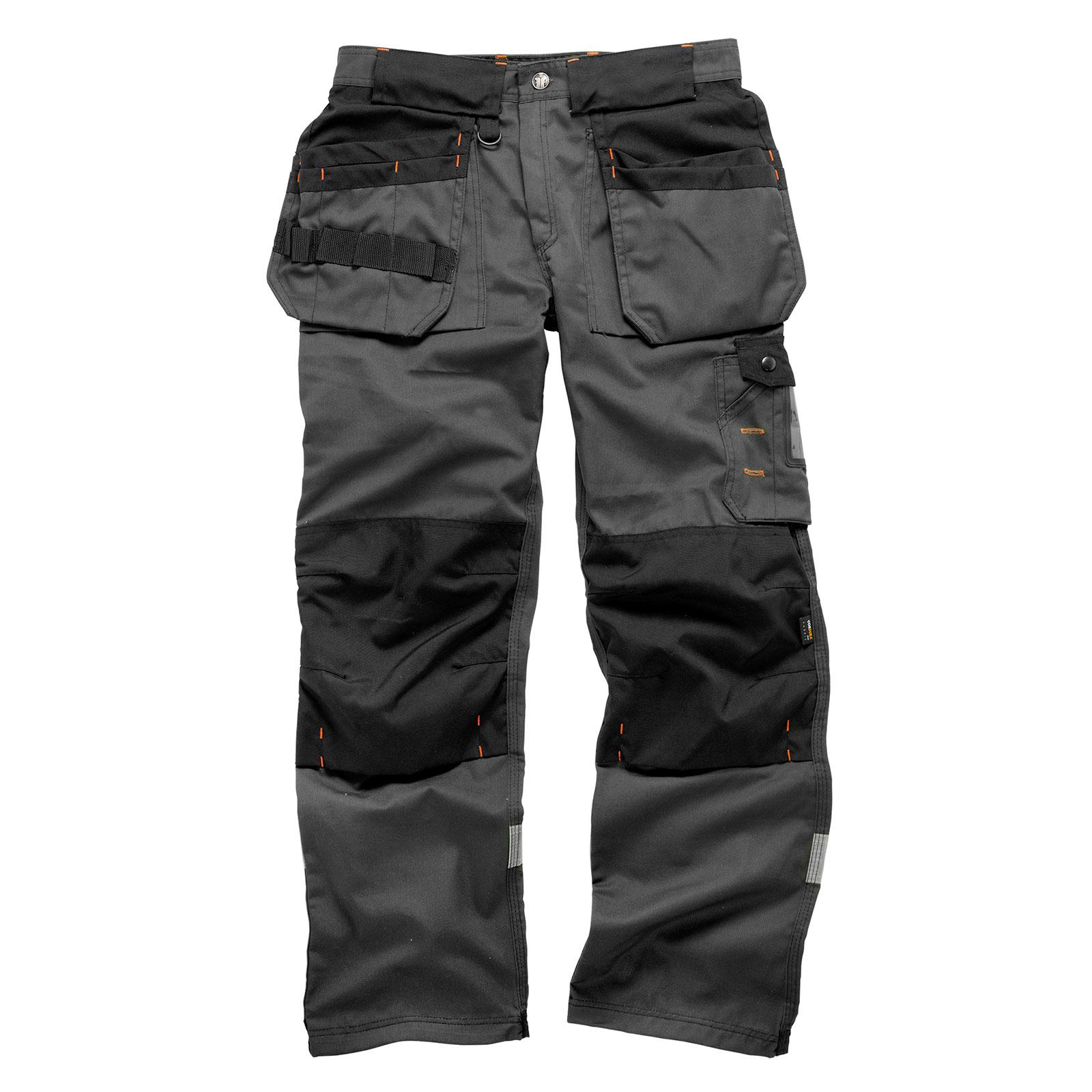 Trade Trousers