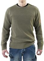 Image for Crew Neck Knit