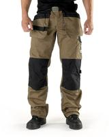 Image for Trade Trousers - Brown