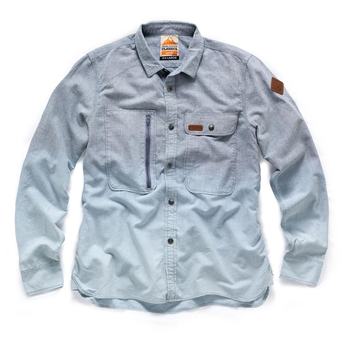 Image for Classic Oxford Shirt