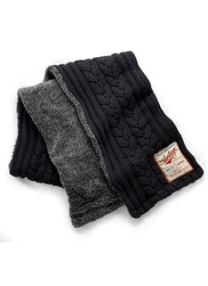 Image for Knitted Scarf