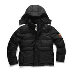 Expedition Bubble Jacket