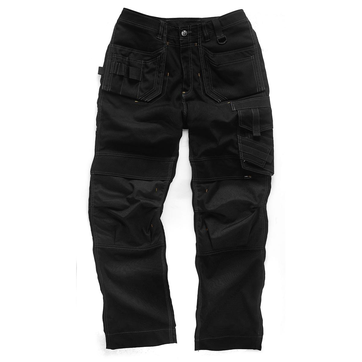 Pro Trousers 2012