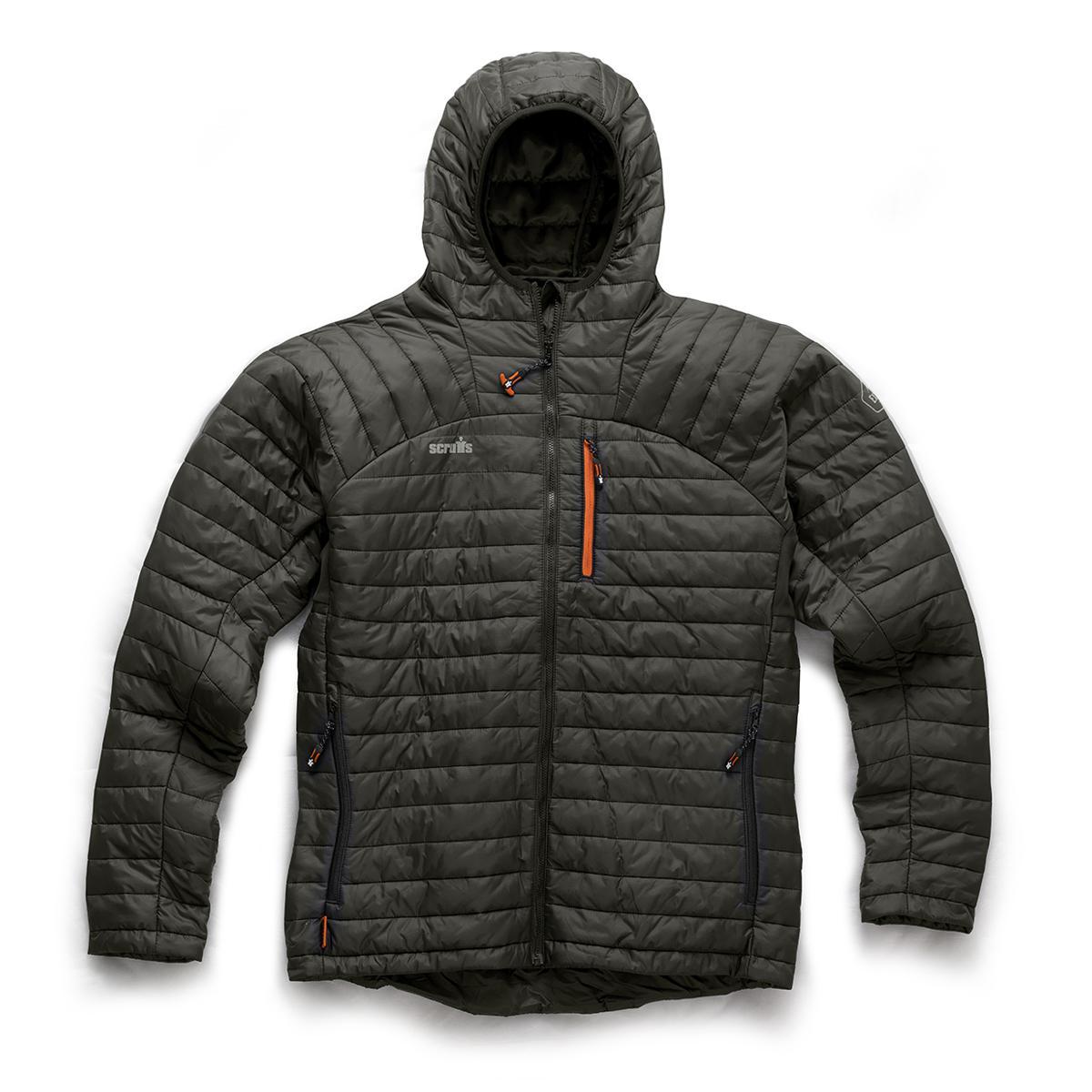 Expedition Thermo Heavy Duty Jacket