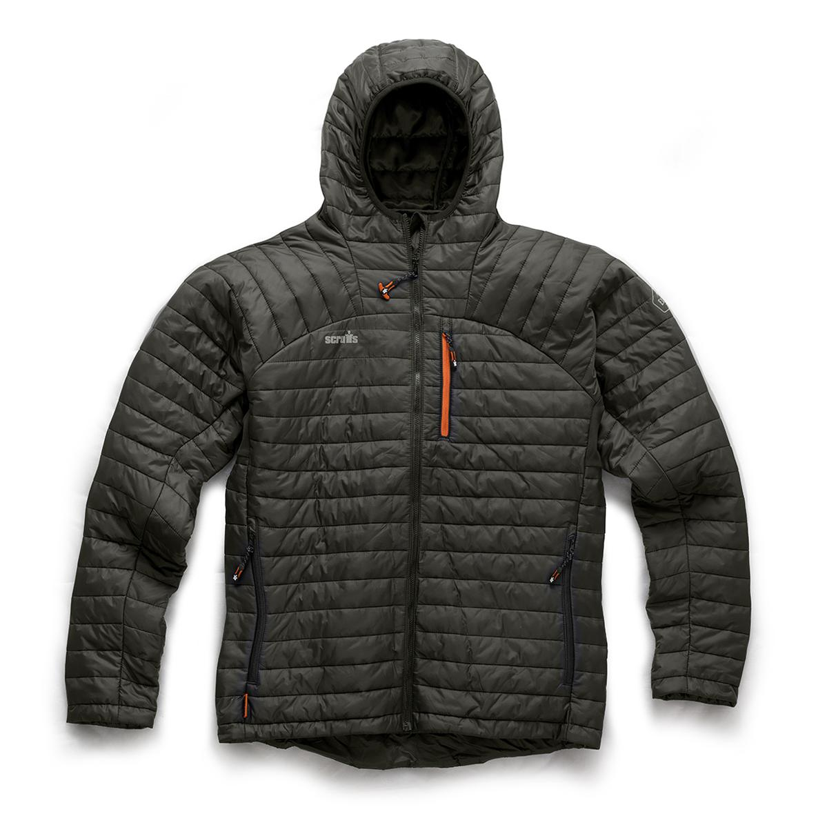 Image for Expedition Thermo Heavy Duty Jacket