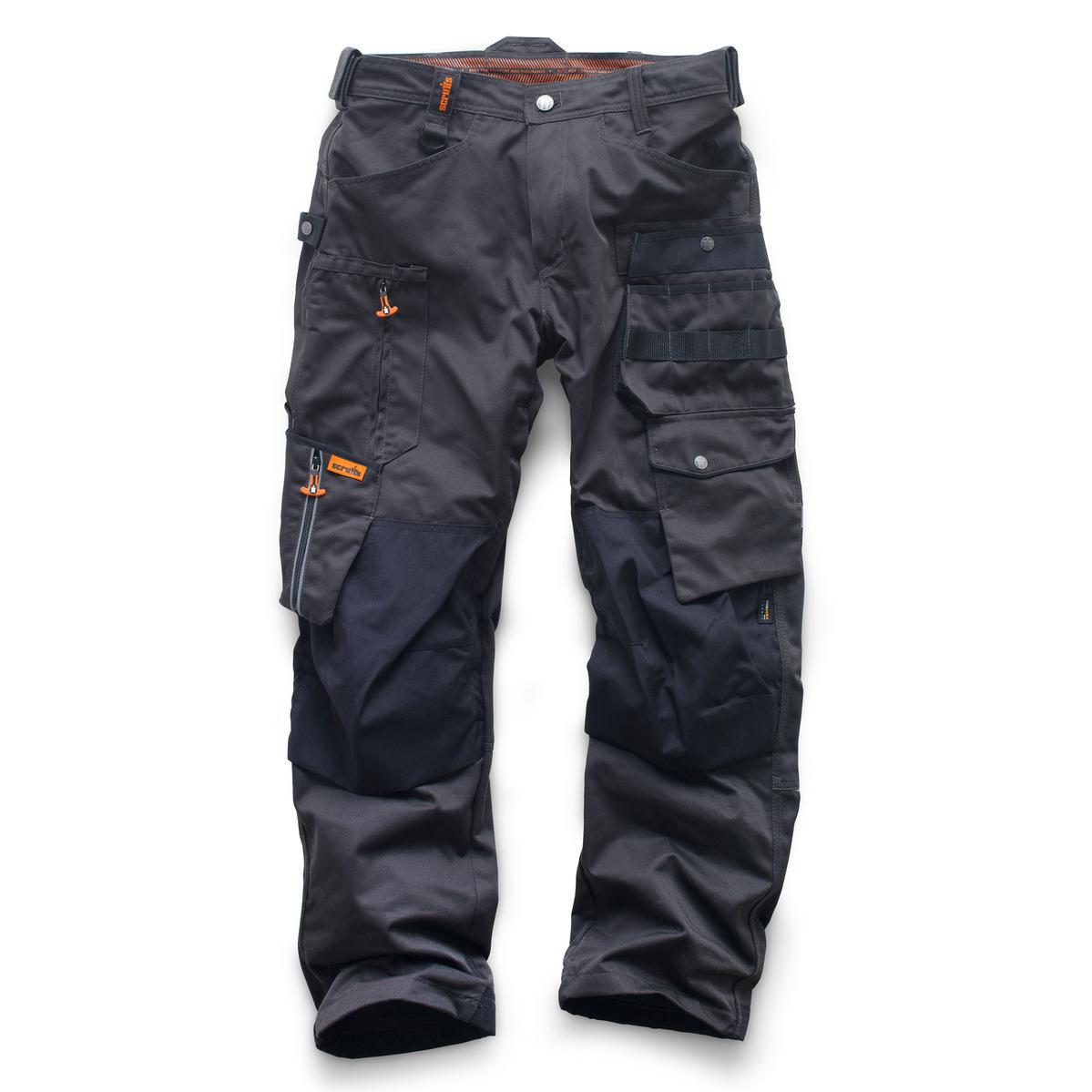 3D Pro Trousers