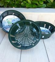 Bulb Basket Round (set of 3)