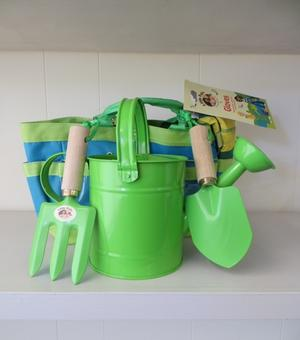 Children's Senior Garden Kit