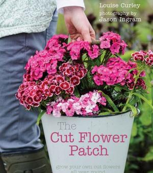 The Cut Flower Patch Boek