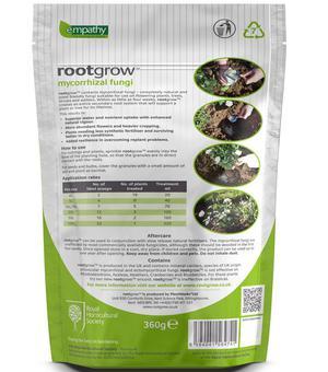 Rootgrow meststof