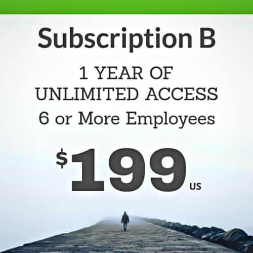 Subscription B - Subscribe Now