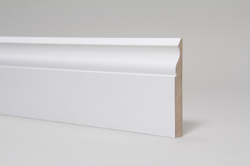 Image for Ogee  15mm x 119mm x 4.4 Mtr Primed