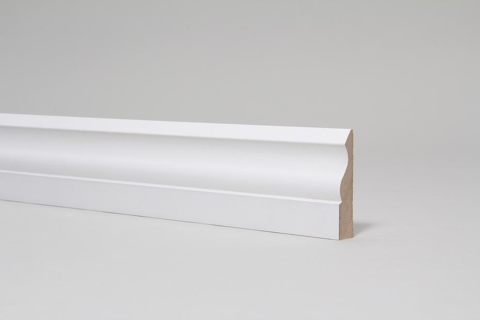 Image for Ogee 15mm x 68mm Architrave Set Primed