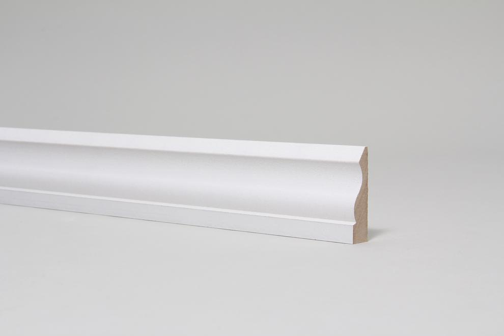 Image for Ogee 15mm x 57mm Architrave Set Primed