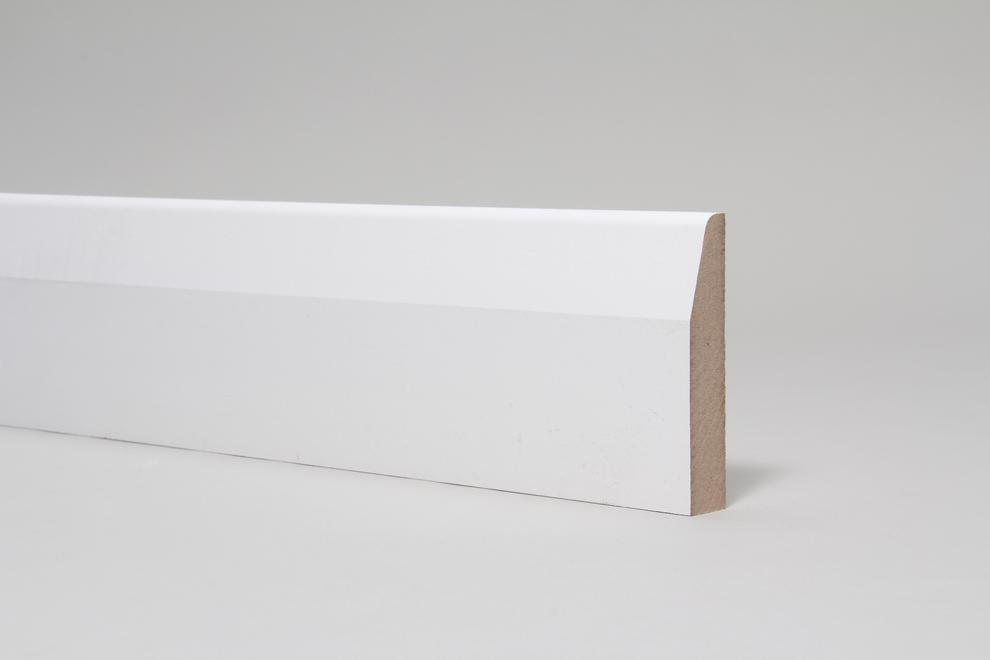 Image for Chamfered & Rounded 18mm x 94mm x 4.4 Mtr Primed