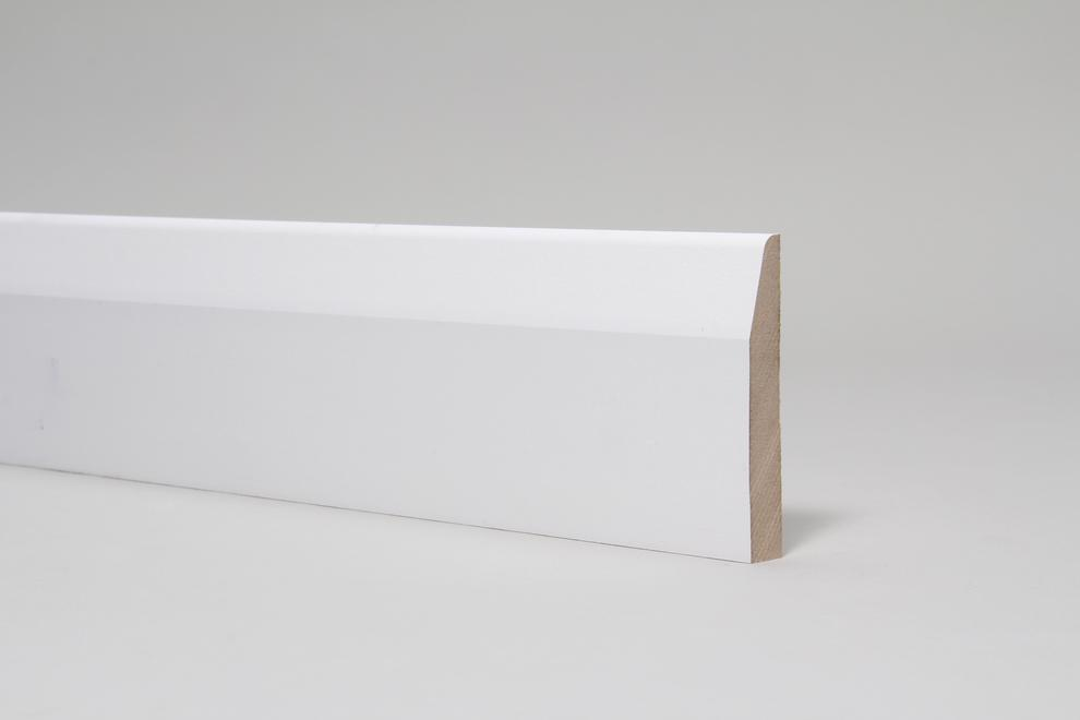 Image for Chamfered & Rounded 15mm x 94mm x 4.4 Mtr Primed