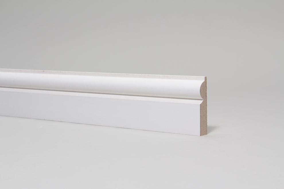 Image for Torus  15mm x 68mm Primed Architrave Set