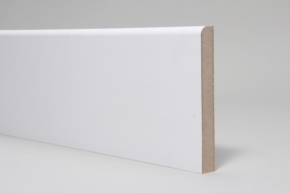 Image for Rounded One Edge 18mm x 144mm x 4.4 Mtr Primed