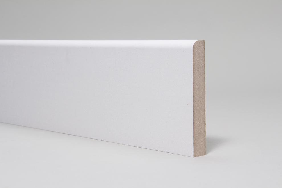 Image for Rounded One Edge 18mm x 119mm x 4.4 Mtr Primed