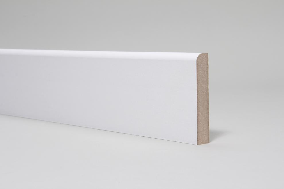 Image for Rounded One Edge 18mm x 94mm x 4.4 Mtr Primed