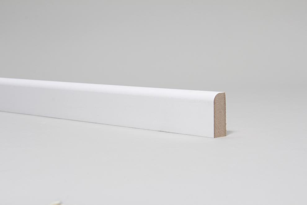 Image for Rounded One Edge 18mm x 44mm x 4.4 Mtr Primed