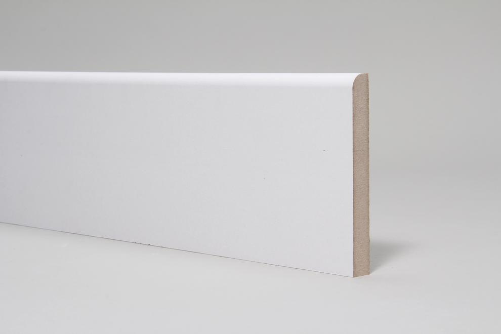 Image for Rounded One Edge 15mm x 119mm x 4.4 Mtr Primed