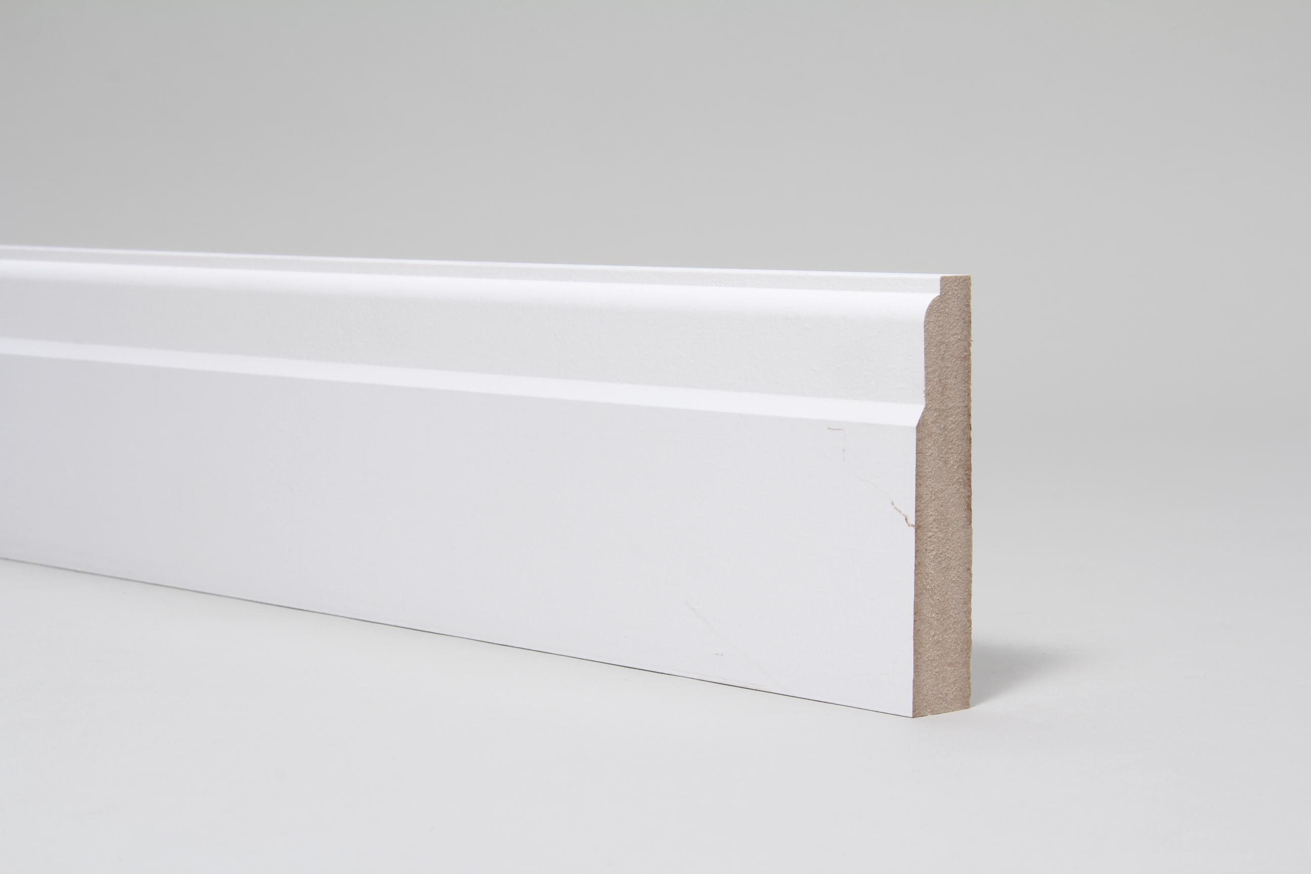 Lambs Tounge  18mm x 94mm x 4.4 Mtr Primed