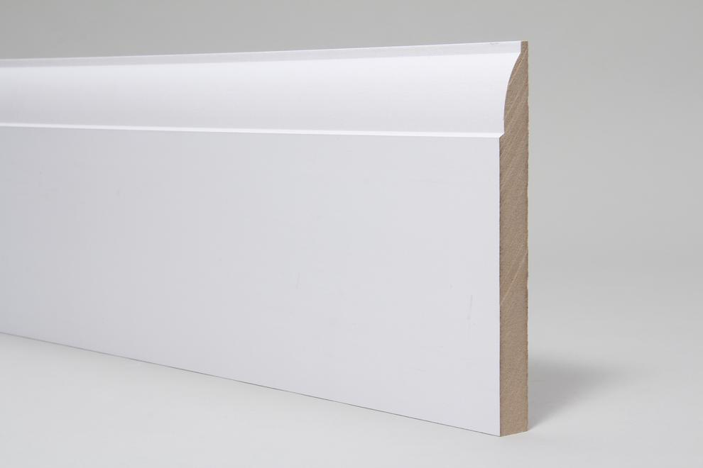 Image for Ovolo 18mm x 168mm x 4.4 Mtr Primed