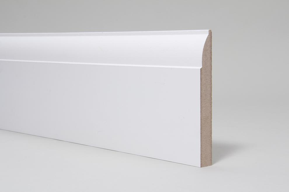 Image for Ovolo 18mm x 144mm x 4.4 Mtr Primed