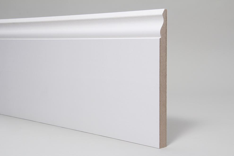 Image for Ogee 18mm x 219mm x 4.4 Mtr Primed