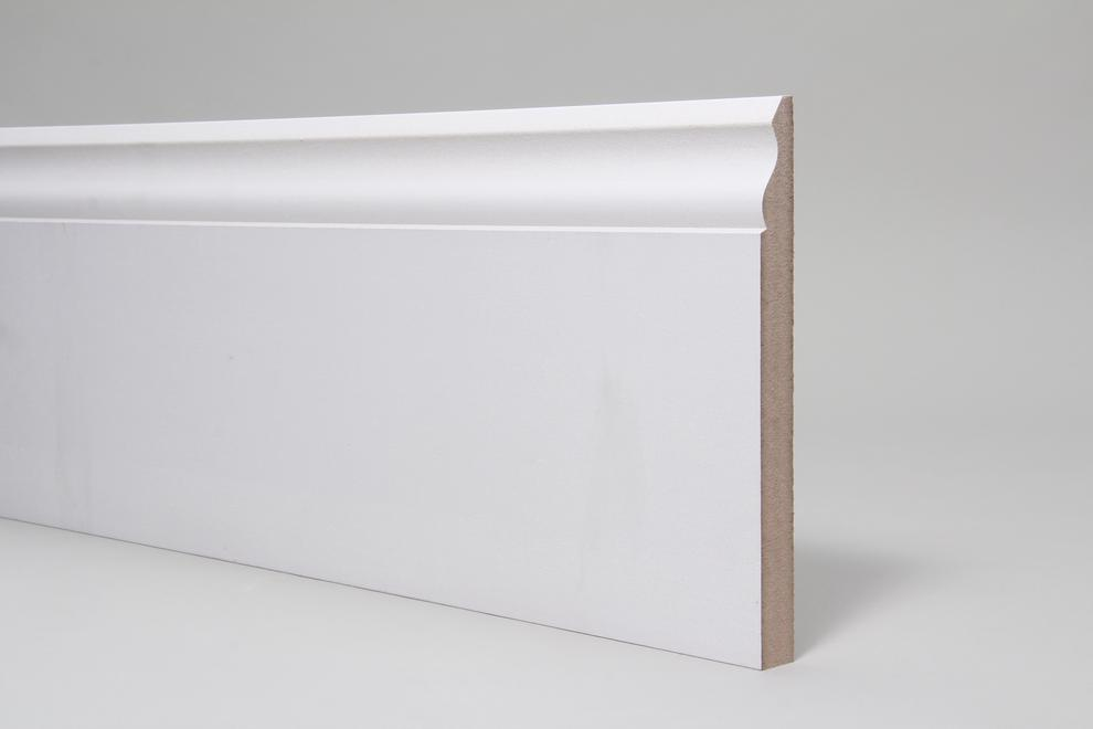 Image for Ogee 18mm x 194mm x 4.4 Mtr Primed