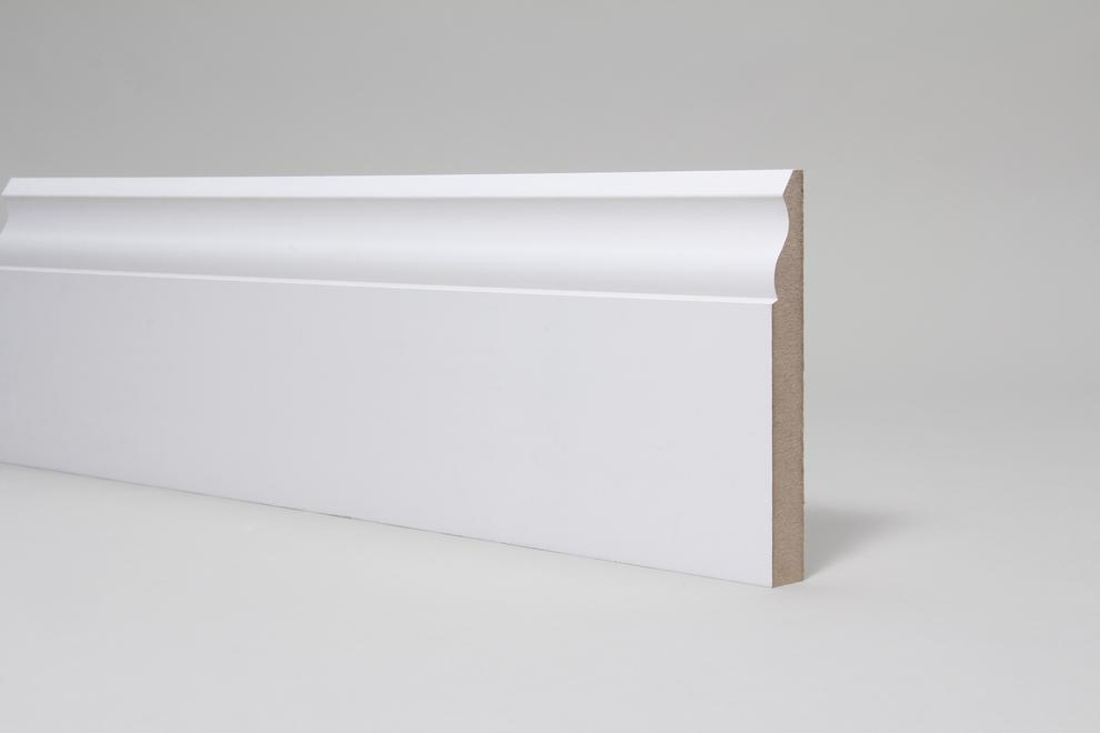 Image for Ogee 18mm x 144mm x 4.4 Mtr Primed