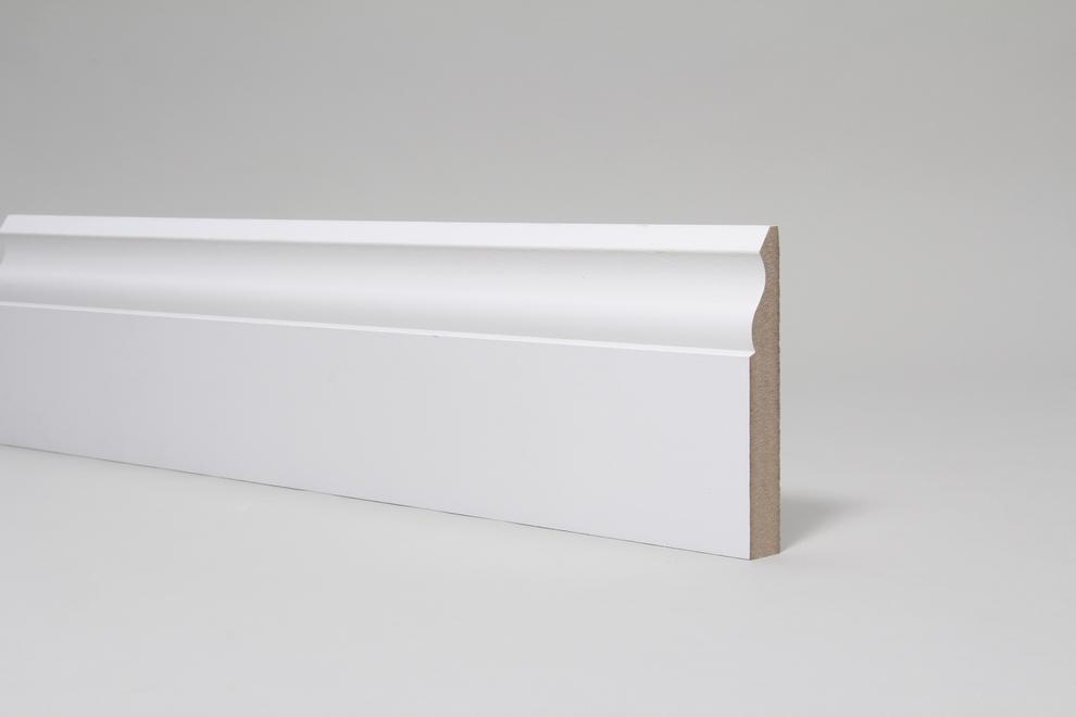 Image for Ogee 18mm x 119mm x 4.4 Mtr Primed