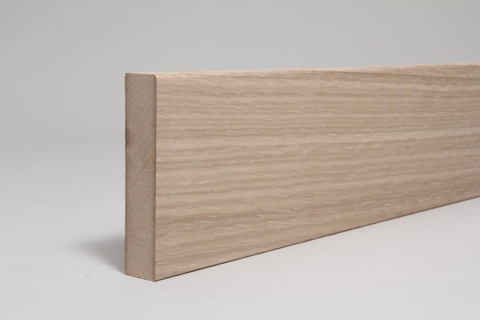 Image for Door Lining Set 25mm x 115mm Veneered American White Oak
